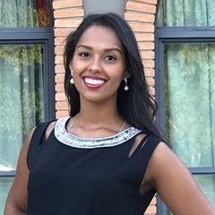 Monique Caroline Silva