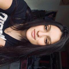 Nathaly Agata Ferranti