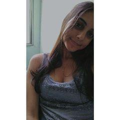 Victória  Gomes