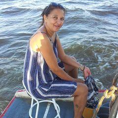 Antonia Samir Ribeiro