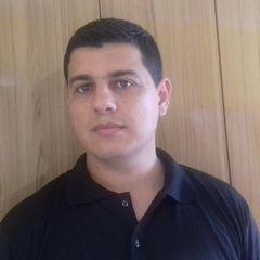 Ismael Carvalho