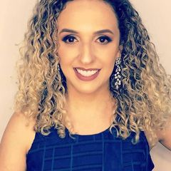 Cristiane Patricia  Escanhoela