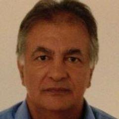 Jose Rogerio  Andrade Silva