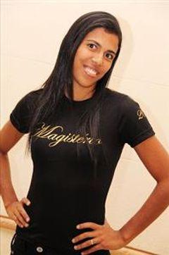 Elizabete Fernandes
