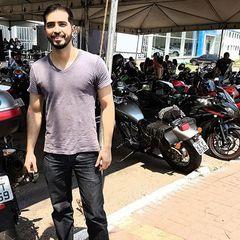Danilo Franca Almeida