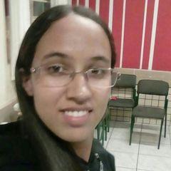 Juliane  Santos