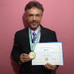 Luis Gustavo Coqueiro Leite