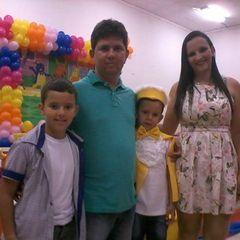 Elson De Araujo Costa