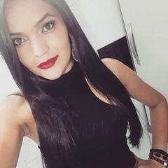 Jéssica Priscila Fernandes