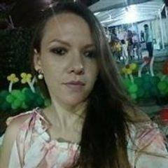 Priscylla Vidal