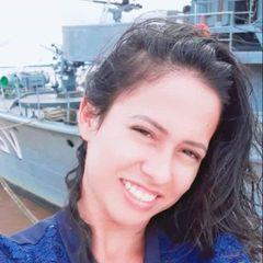 Jordanna  Moraes