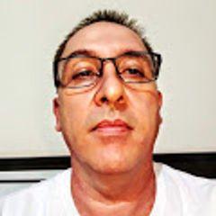 Vilmar Parize de Souza