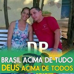 Patricia Aranha Melo  Paty