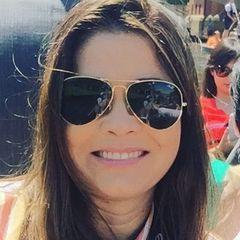 Joana  Vieira Do Nascimento