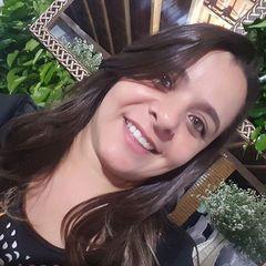 Claudineia  Rodrigues