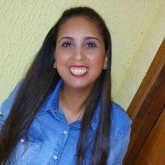 Janine Pereira