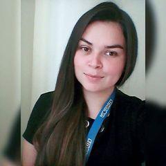 Samantha  Oliveira