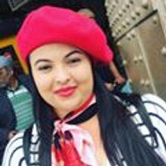 Thalita Alcântara