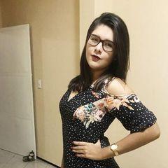 Amanda Silva  Pinheiro