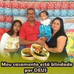 Marcela Rodrigues Mission