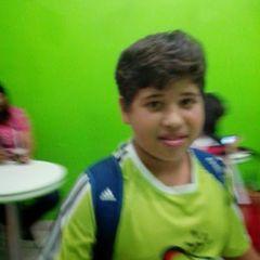 Lucas Demais
