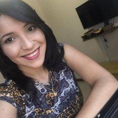 Laiane  Ribeiro