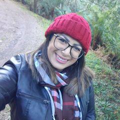 Jessica  Da Cruz Silva
