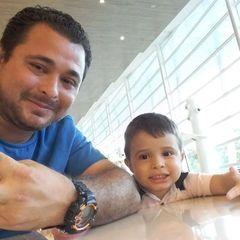 Gilson Carlos  Rodrigues Pereira