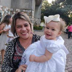 Debora Isabel  Barbosa