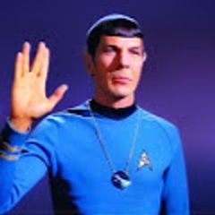 Spock Space