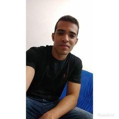 Lucas  Almeida Sales
