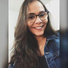 Érica  Souza
