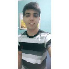 Juninho  Ribeiro