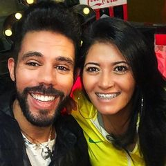 Naah  Ribeiro