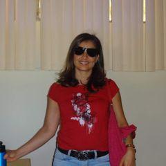 Darlene Ferreira Fernandes
