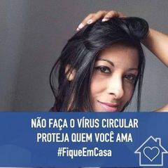 Cristiane  Santos