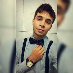 Isaac Augusto da Silva