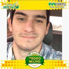 Marcelo  Tosin Machado