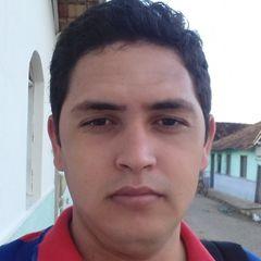 Vinicius Dias dos Santos