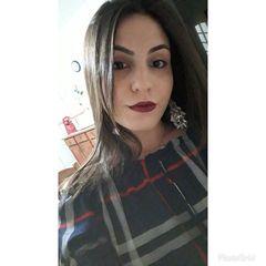 Ana Luisa  Nunes