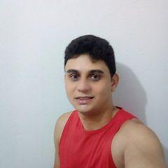 Jarmison  Araújo