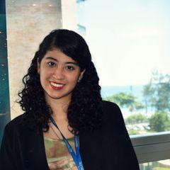 Michelle Ferreira