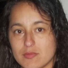 Dulcinéia Vieira