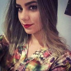 Angélica  Cavalcanti