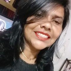Andrea Cristina  Borges