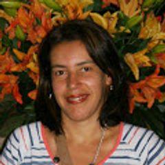 Jacqueline Marques