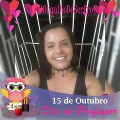Renata  Medeiros de Oliveira