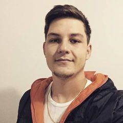 Guilherme  Klock