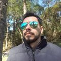 Erick  Rodrigues