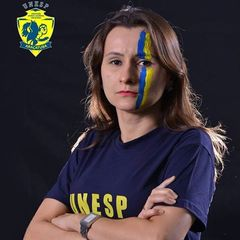 Luana Sauvesuk
